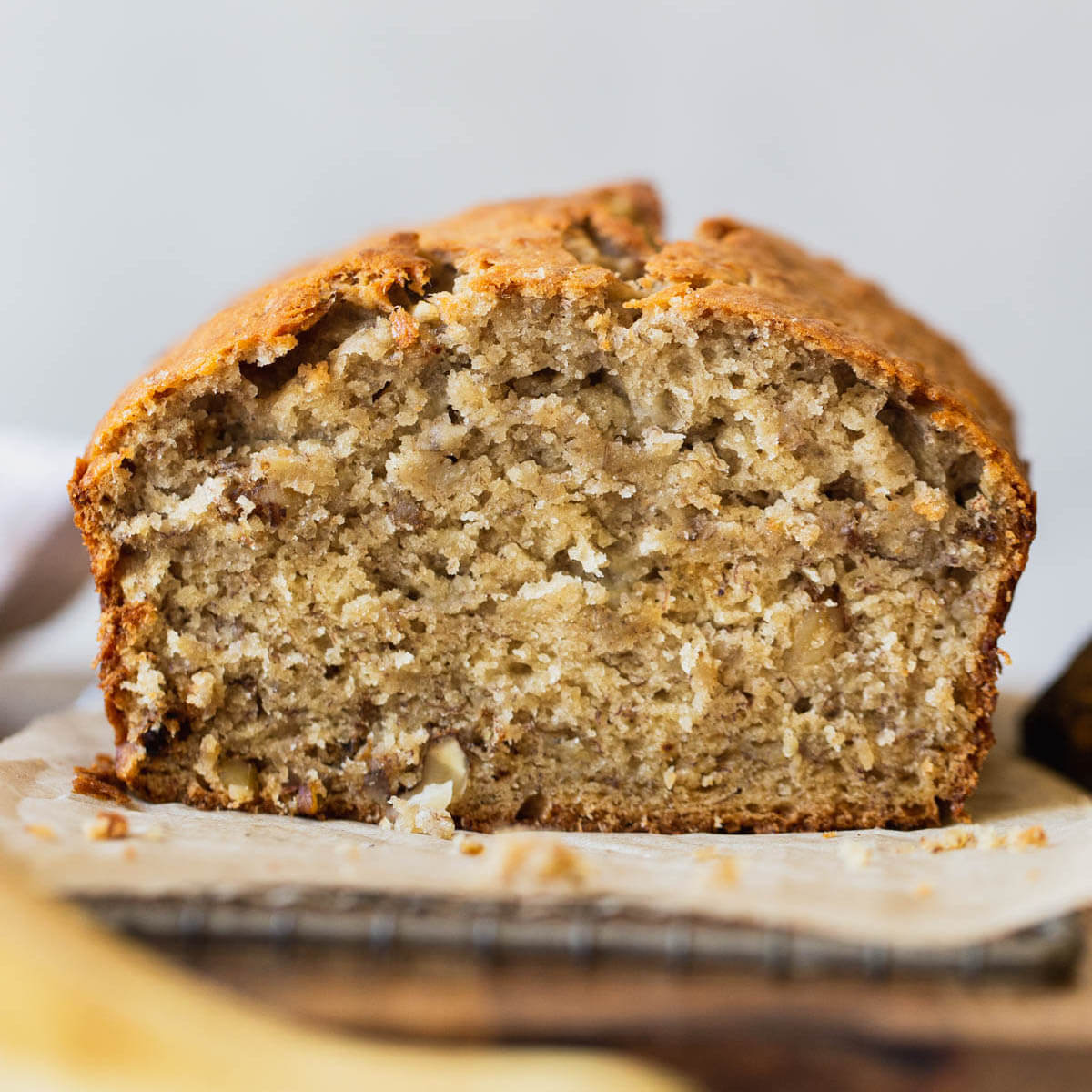 Classic Banana Bread Recipe - Live Well Bake Often