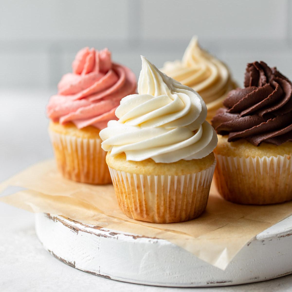 How To Make Buttercream Frosting Live Well Bake Often