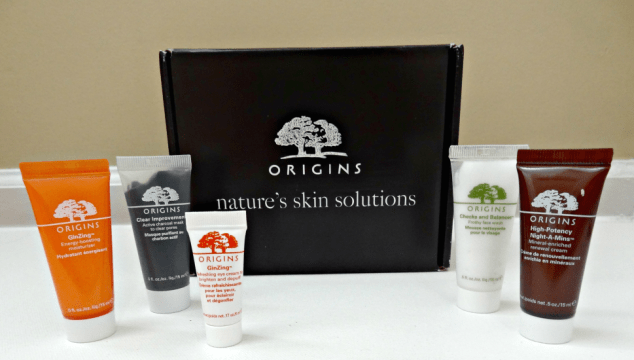 #MyPerfectWorld | Origins Skincare Product Review