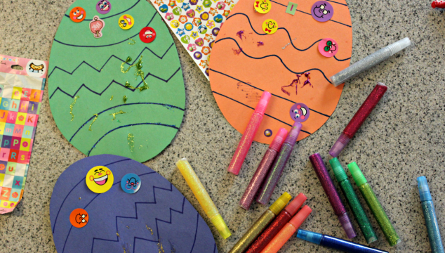 Spring Craft Ideas For Preschoolers Archives Live Well Play Together