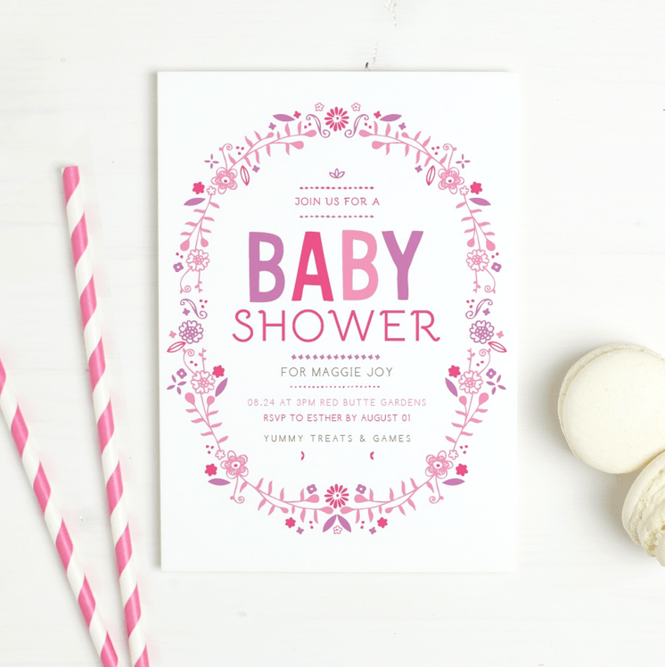 Planning A Baby Shower? Donu0027t Miss These Great Tips To Help You Plan