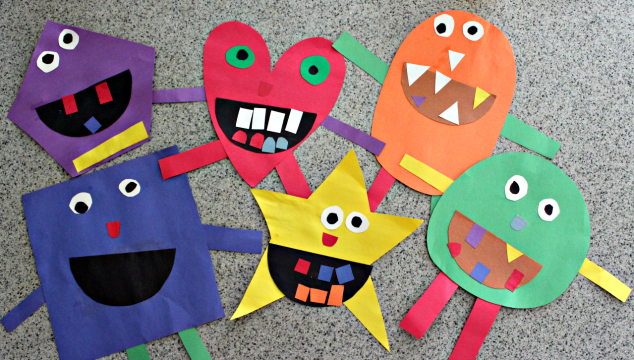 Preschool Craft Ideas Archives Live Well Play Together