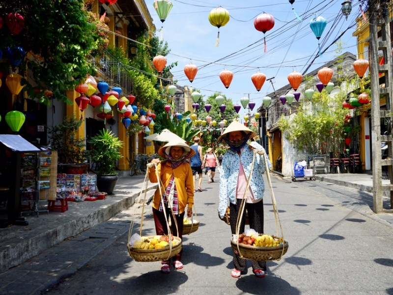 WATCH: Everyday Hoi An