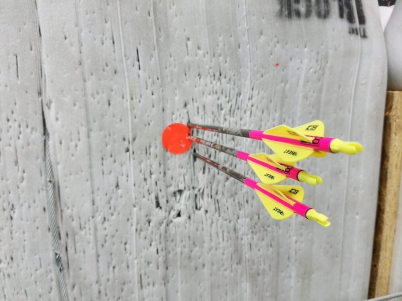 How to Fletch Arrows With 4 Vanes – Using the New Bohning