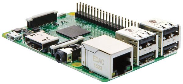Raspberry Pi 3 Setup - LiveWorkDream uk