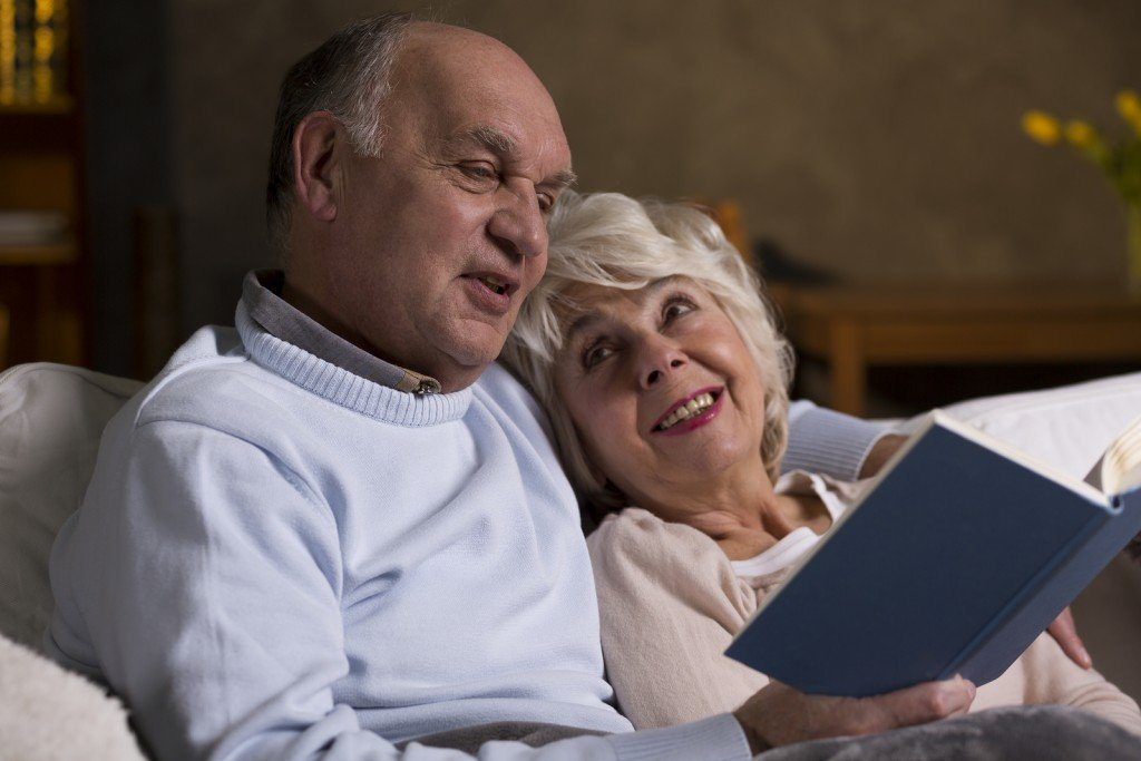 Looking For A Senior Online Dating Service