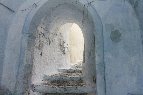 cave-greece-santorini