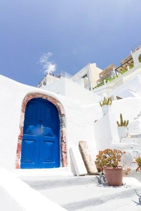 greece-blue-door-santorini