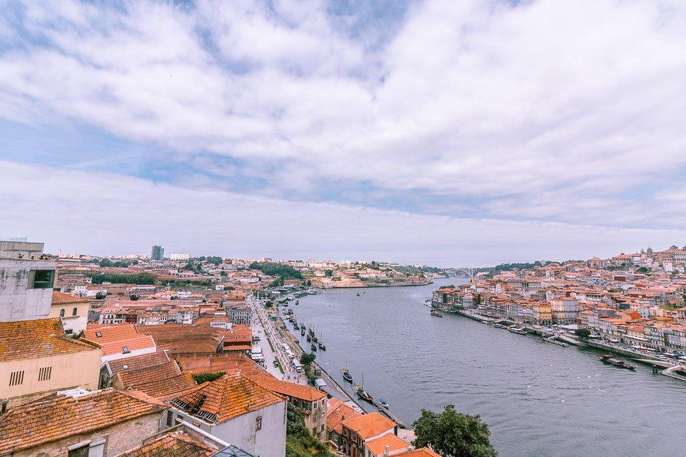 porto landscape