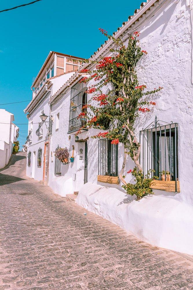 photogenic destination in Spain