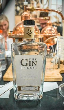 Inverroche Gin School feature image