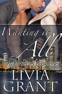 Passion Series Book One
