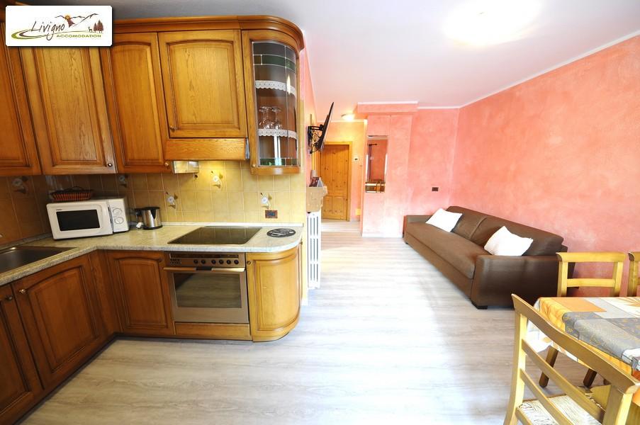Appartamenti Livigno - Residence Casa Longa nr. 3 (2)