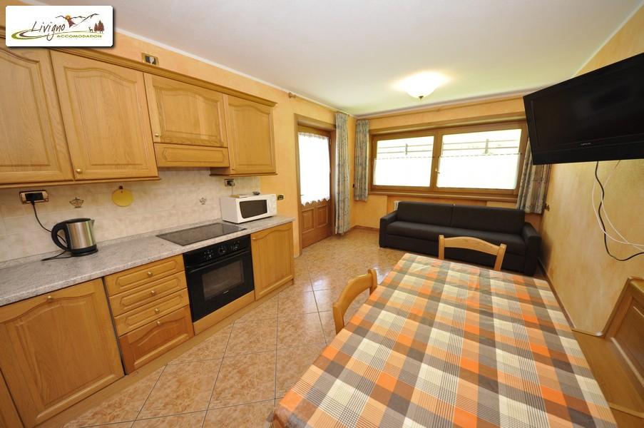 Appartamenti Livigno - Alpen Royal Davide Garden (16)
