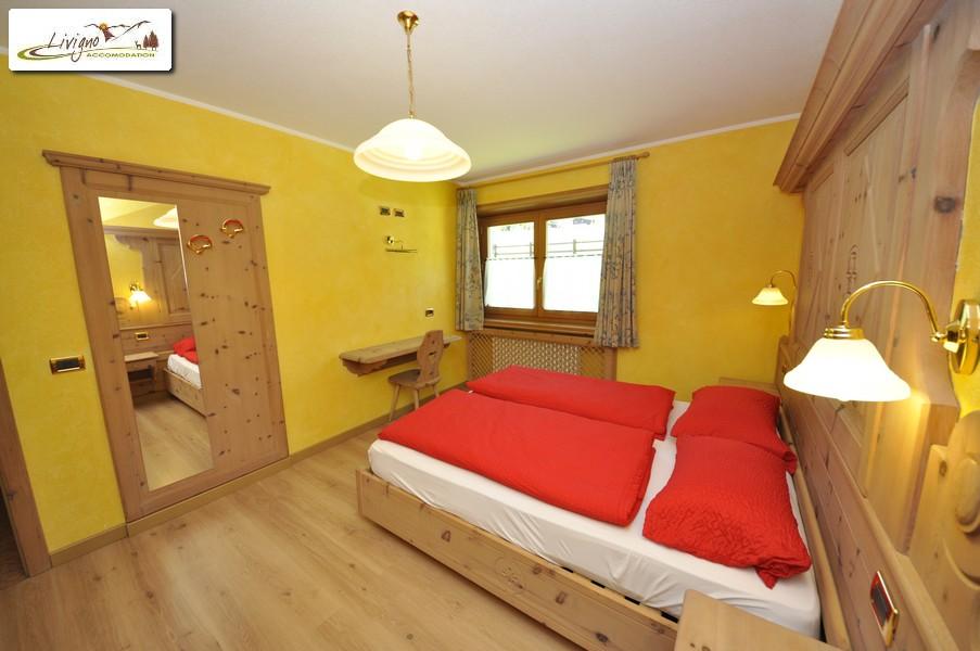 Appartamenti Livigno - Alpen Royal Davide Garden (5)