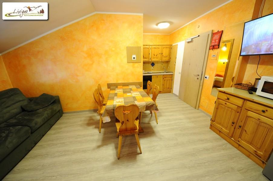 Appartamenti Livigno - Residence Casa Longa nr. 8 (9)