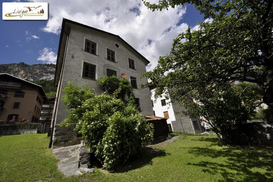 Appartamenti Valdidentro Antico Casale il dopo lavoro (1)