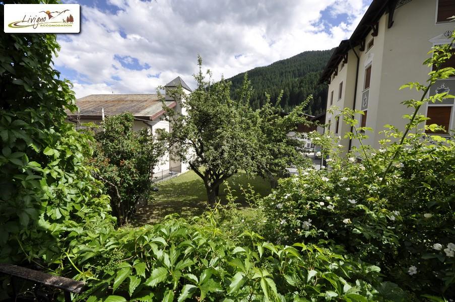 Appartamenti Valdidentro Antico Casale il dopo lavoro (16)