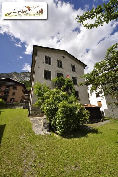 Appartamenti Valdidentro Antico Casale il dopo lavoro (2)