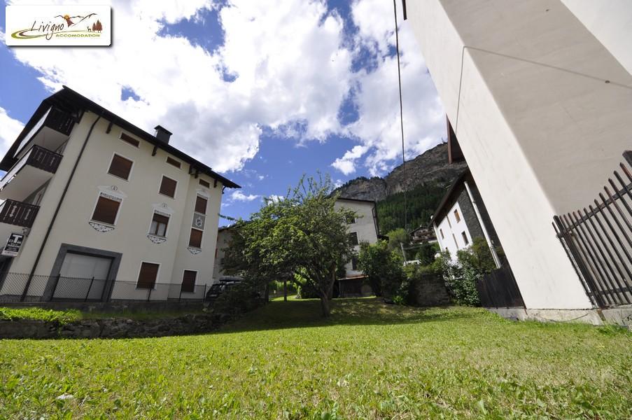 Appartamenti Valdidentro Antico Casale il dopo lavoro (5)