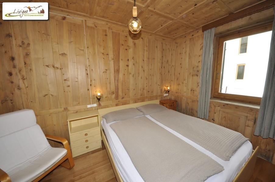 Appartamento Valdidentro Antico Casale il dopo Lavoro Carmelina (13)