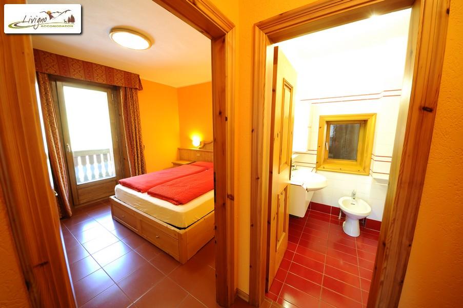 Appartamenti Livigno - Casa Florin - Giumel (12)