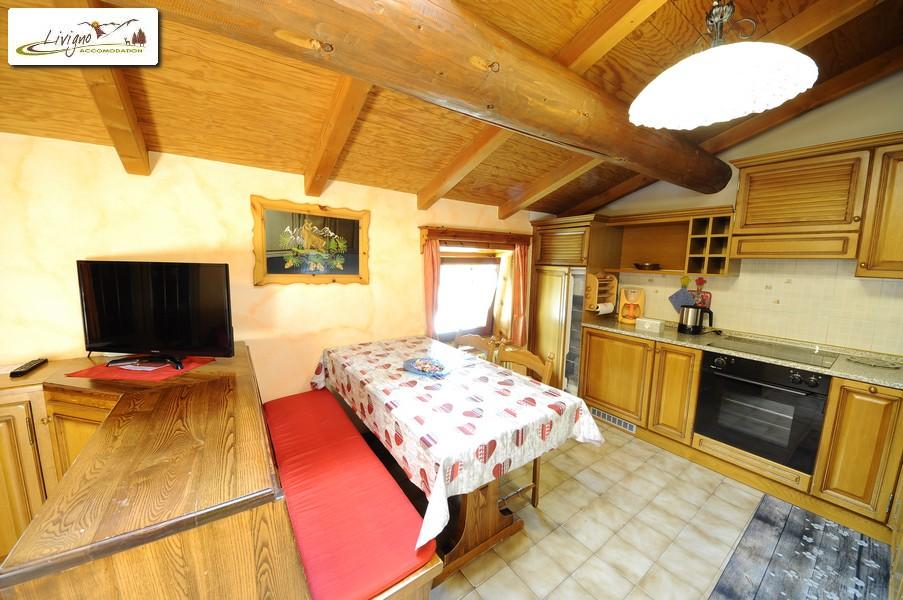 Appartamento Livigno - Appartamento Valeriano (21)