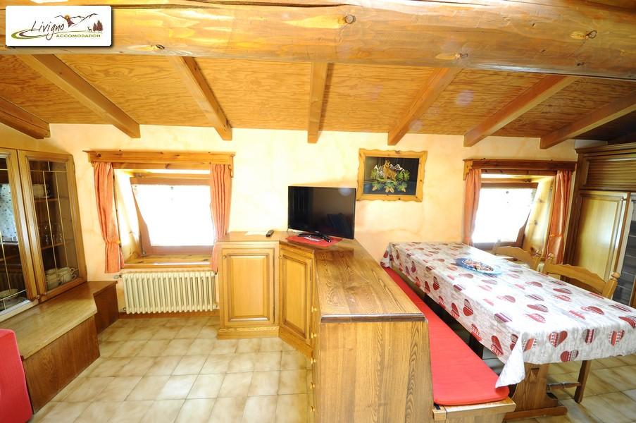 Appartamento Livigno - Appartamento Valeriano (22)