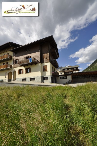 Appartamento Livigno - Appartamento Valeriano (33)