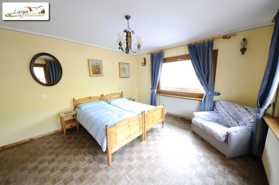 Appartamenti Livigno La Sorgente Iwan Quadrilocale (2)