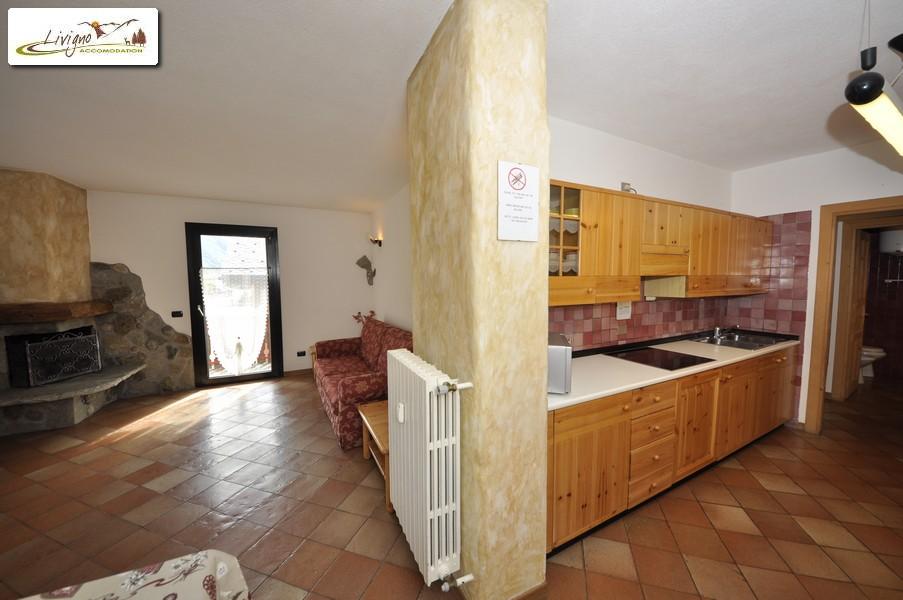 Livigno Appartamento Paradisin (5)