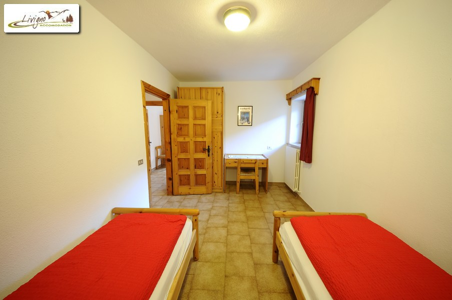 Appartamento Livigno - Chalet da Maria appartamento rudi nr. 3 (10)