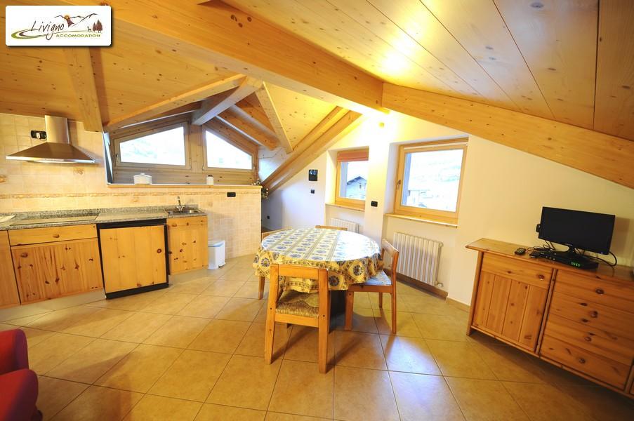 Appartamento Livigno - Chalet da Maria appartamento rudi nr. 5 (17)