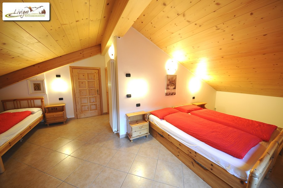 Appartamento Livigno - Chalet da Maria appartamento rudi nr. 5 (3)