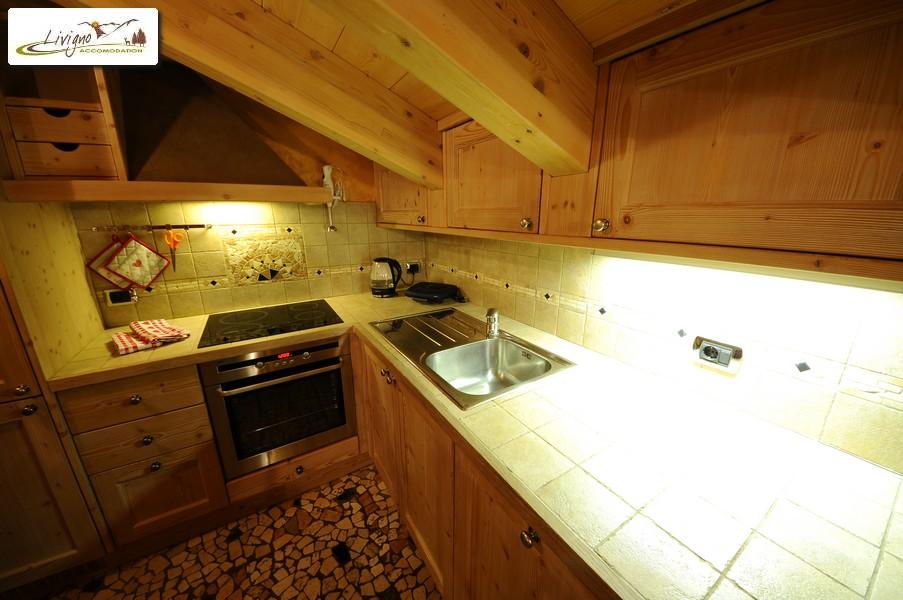 Appartamento Livigno - Chalet Lucky (15)