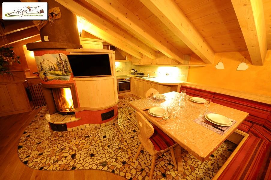 Appartamento Livigno - Chalet Lucky (5)