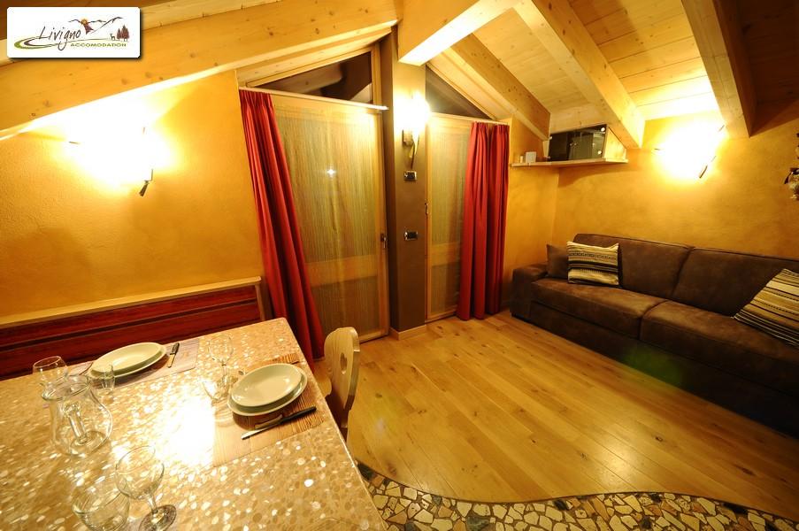 Appartamento Livigno - Chalet Lucky (7)