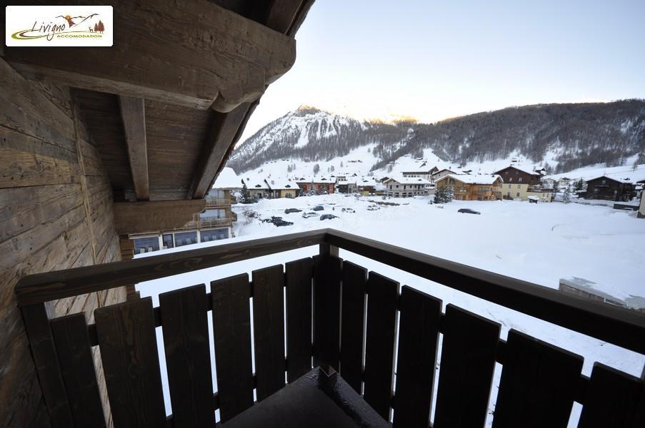Appartamenti Livigno - Alpen Flower - Thomas Mono - Camera Sala (19)
