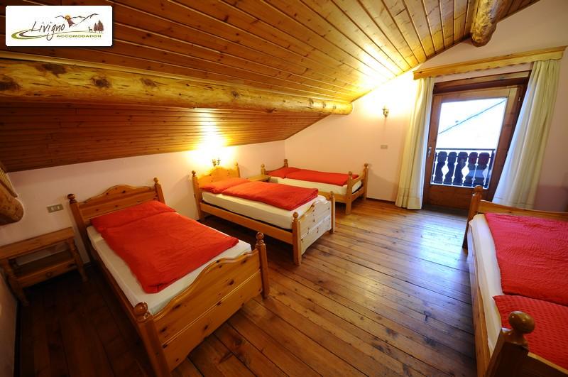 Appartamenti Livigno - Appartamento Feloi (17)