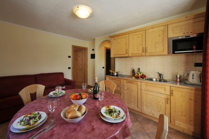 appartement italie wintersport