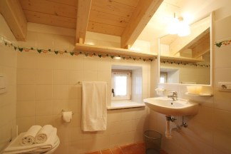 livigno groot appartement