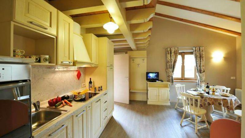 appartement bosco in Livigno