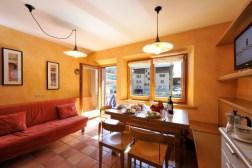 livigno appartement Via Osteria