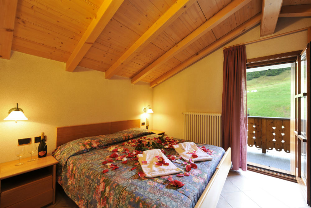 livigno wintersport accommodatie