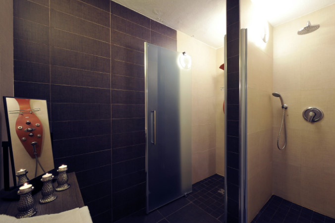 livigno appartement