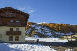 Livigno ski apartments