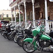 2015 Motorcycle Trips