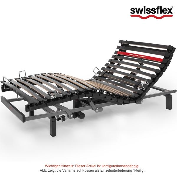 Swissflex Uni 15 95rf Rms Bridge Motorrahmen Living Domani