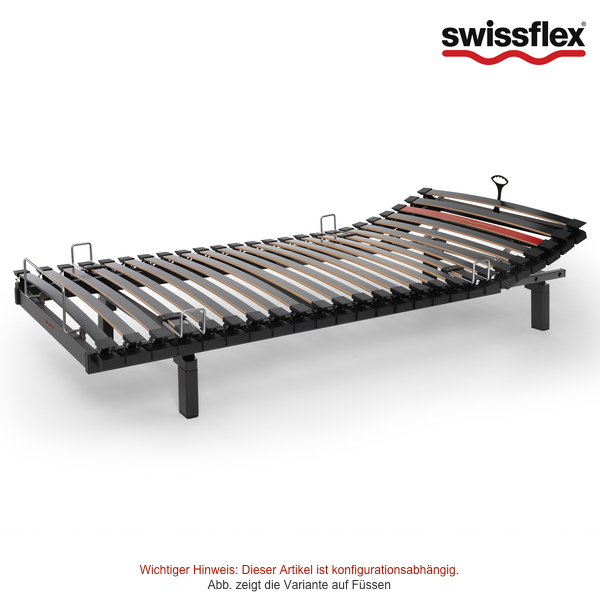 Swissflex Uni 15 15 Bridge Lattenrost Living Domani