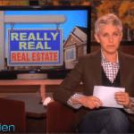 Hilarious Real Estate Listings: Ellen